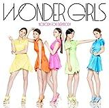 Nobody 〜あなたしか見えない〜 (Japanese ver.) / Wonder Girls