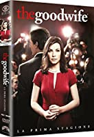 The Good Wife - Stagione 01 (6 Dvd) [Italian Edition]