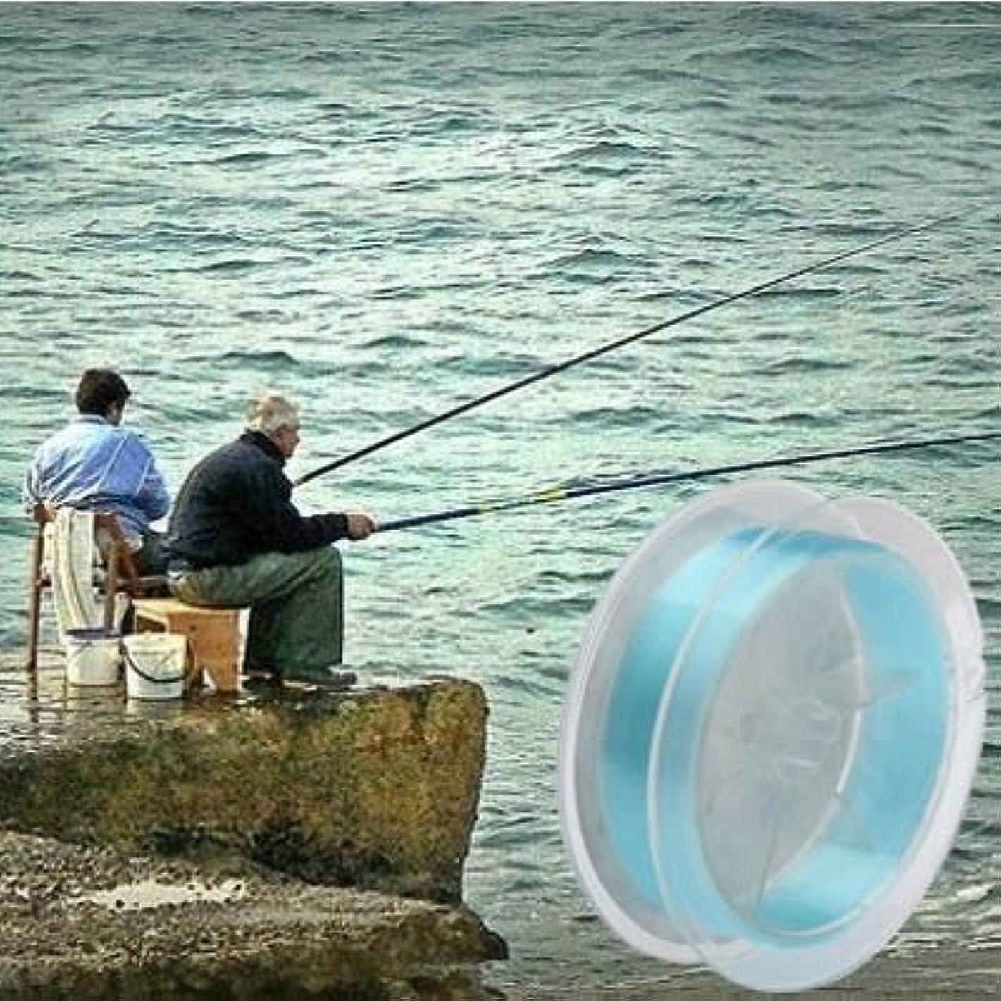 放射能嬉しいですトラフィックMXLTIANDAO 釣り糸 釣具 ナイロンライン 耐磨耗 100 m 1.5#0.20 mm 6.6 kg