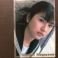 女学生 長澤まさみ カード