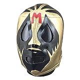 【プロレス マスク / ミル・マスカラス】ルチャリブレ応援用マスク