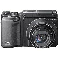 RICOH デジタルカメラ GXR+P10KIT 28-300mm 170550