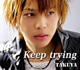 Keep Trying 画像