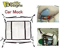 カーモック サーフィン 車内積載 Car Mock