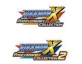 ロックマンX アニバーサリー コレクション 1+2 - Switch (【数量限定特典】「ロックマンX 歴代8大ボス 有効武器早見表1」「ロックマンX 歴代8大ボス 有効武器早見表2」 同梱)
