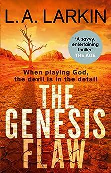 The Genesis Flaw by [Larkin, L. A.]