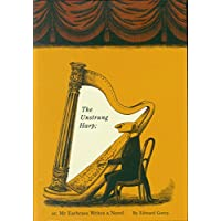 The Unstrung Harp
