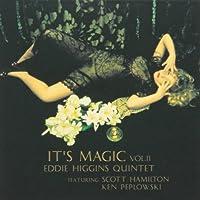 It's Magic by Eddie Higgins