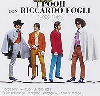 Pooh (I) - I Pooh Con Riccardo Fogli (1 CD)