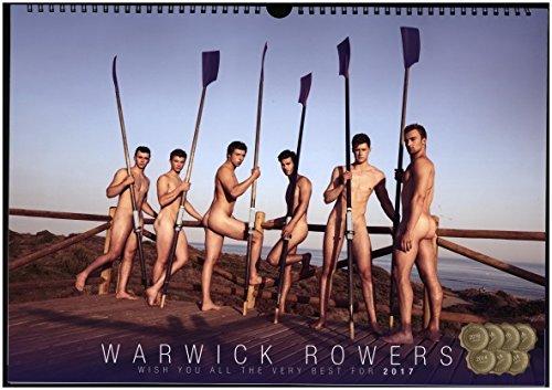 Warwick Rowers Calendar 2017