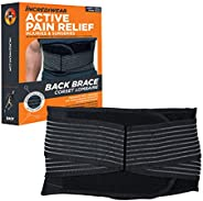 Incrediwear Low Back Brace