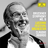 BRUCKNER: SYMPHONY NO.9(SHM-CD) by Claudio Abbado (2014-07-02)