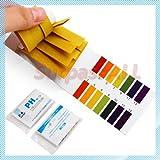 低価格なブックタイプの pH試験紙 【ASAP】
