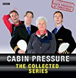 Cabin Pressure: The Collected Series 1-3 画像