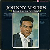 Love Is Everything Plus the Unreleased Broadway Album