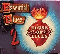 Vol. 2-Essential Blues