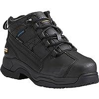 (アリアト) Ariat レディース シューズ・靴 ブーツ Contender H2O Waterproof Steel Toe Work Boot [並行輸入品]