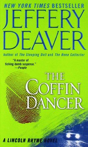The Coffin Dancer (Lincoln Rhyme Novels)の詳細を見る