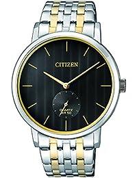 Citizen シチズン クォーツ Citizen ブラック メンズ アナログ ビジネス クォーツ 海外出荷 BE9174-55E
