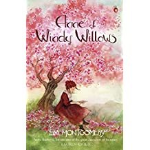 Anne of Windy Willows (Anne of Green Gables Book 4)