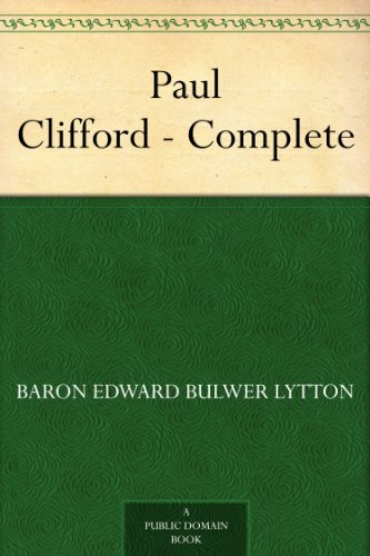 Download Paul Clifford - Complete (English Edition) B00847H6JO