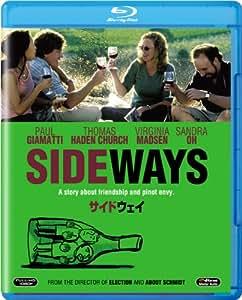 サイドウェイ [Blu-ray]