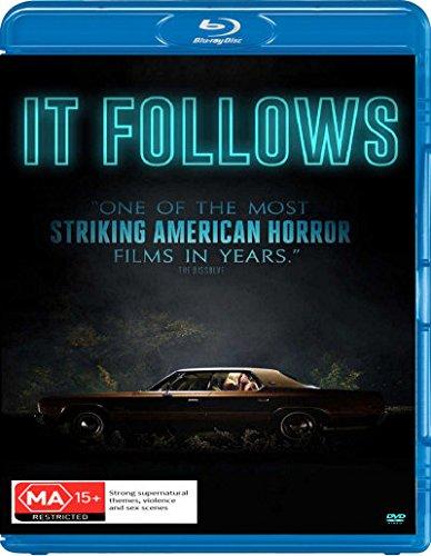 It Follows Blu-ray