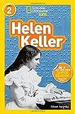KITSON National Geographic Readers: Helen Keller (Level 2) (Readers Bios)