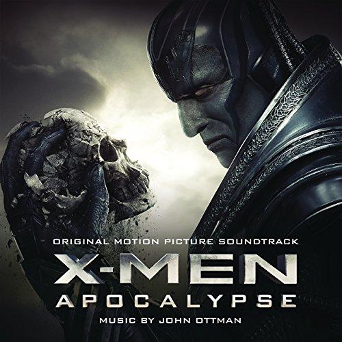 X-Men: Apocalypse (Original Mo...