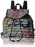 レスポートサック リュック LeSportsac Women's X Peter Jensen Small Edie Backpack Jeffrey [並行輸入品]