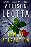 Law of Attraction: A Novel (1) (Anna Curtis Series)