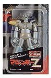 マーミット 小合金(ミニメタル) マジンガーZ ロールアウトカラー 限定生産品 スーパーロボット烈伝 1