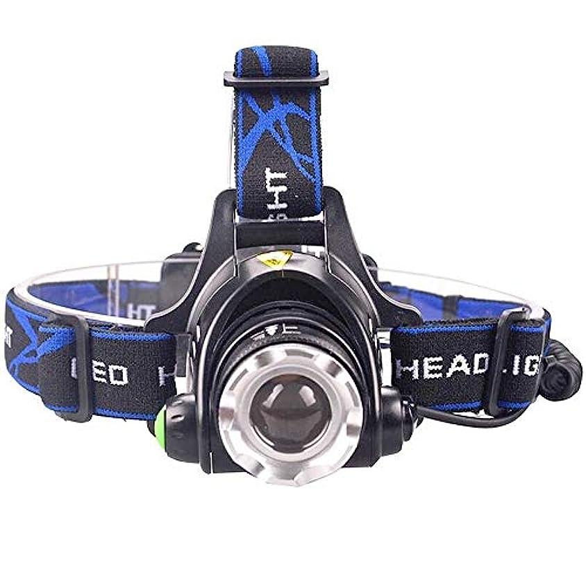 幅検出器ポルノErosttd 充電式センサー18650ヘッドランプ、ランニング用LEDヘッドランプ、キャンプ、ハイキング、防水、軽量