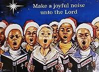 Joyful Noise - クリスマスカード - C02