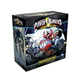 Power Rangers: Heroes Of The Grid Megazord Figure