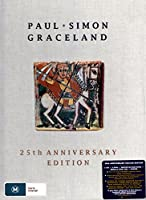 Graceland 25th Anniversary Collector's Edition Box