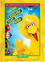 Sesame Street: Follow That Bird 25th Anniversary [DVD] [Import]
