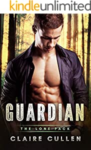 Guardian (The Lone Pack Book 1) (English Edition)