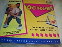 Octopus by Random House - the game that brings friends CLOSE to gether [並行輸入品]