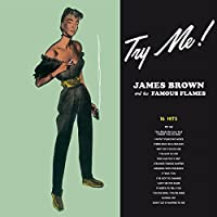 TRY ME [12 inch Analog]