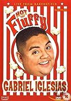 Gabriel Iglesias: Hot and Fluf [DVD]
