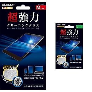 エレコム 強力 クリーニング マイクロファイバ...の関連商品3