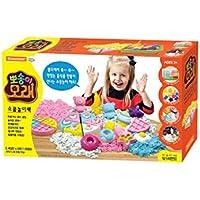 ポソンイ砂 ままごとパック 子供おもちゃ [並行輸入品]
