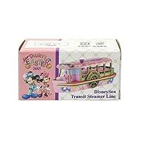 【ディズニー・イースター2015】トランジットスチーマーライン トミカ ミッキーマウス ミニーマウス【ディズニーリゾート限定】