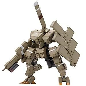 フレームアームズ 四八式一型 輝鎚・甲:RE 全高:約180mm 1/100スケール プラモデル