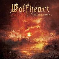 Shadow World by Wolfheart (2015-07-29)
