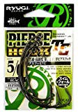 RYUGI(リューギ) リューギ HPH061 ピアスフックTC 5/0. 釣り針