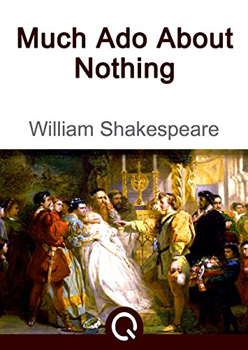 Much Ado About Nothing: FREE Macbeth By William Shakespeare [100 Greatest Novels Of All TIme- #95, Illustrated] [Quora Media] (English Edition)の詳細を見る