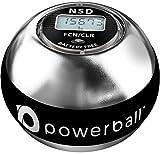 RPM Sports NSD パワーボール TITAN AUTOSTART PRO (タイタン オートスタート プロ)オートスタート機能 デジタルカウンター搭載 メタルモデル 【日本正規品・1年保証付き】