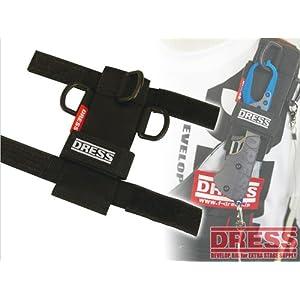 ドレス(DRESS) ユニバーサルホルダー LD-BE-0650 S